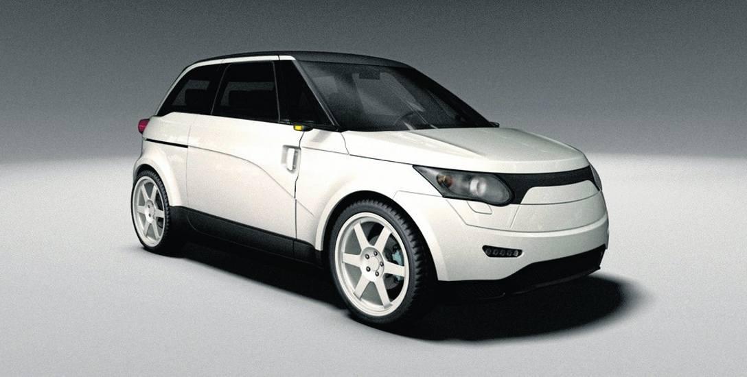 ELV001 to jedyny w Polsce prototyp samochodu elektrycznego. Złożono go w mieleckiej firmie Leopard. Może przejechać do 150 km/h na jednym ładowaniu.