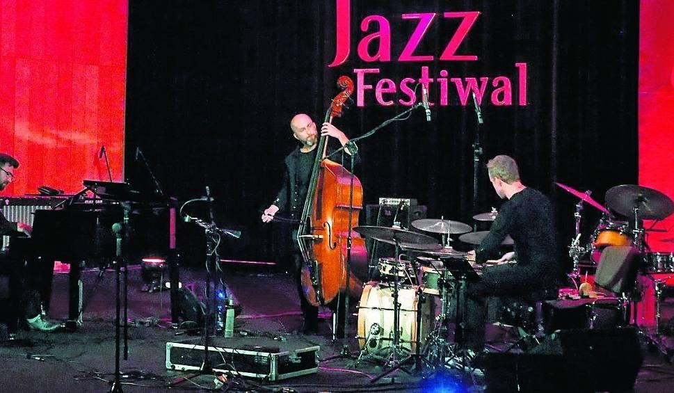 Film do artykułu: Koszalin: Dziś rozpocznie się XVI Hanza Jazz Festiwal WIDEO