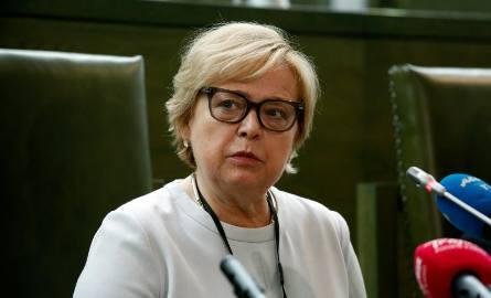 Trawa posiedzenie trzech Izb SN. Wieczorem Sejm zajmie się ustawą dyscyplinującą