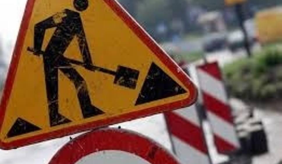 Film do artykułu: Budowa trasy S7 koło Szydłowca. Będą zmiany w organizacji ruchu