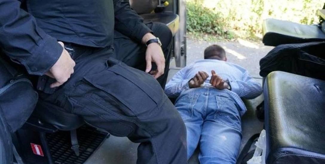 Zabójca ze strzelnicy w Chorzowie mógł siać terror