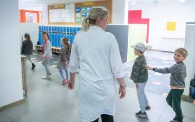 Przedszkola działają mimo pandemii koronawirusa.