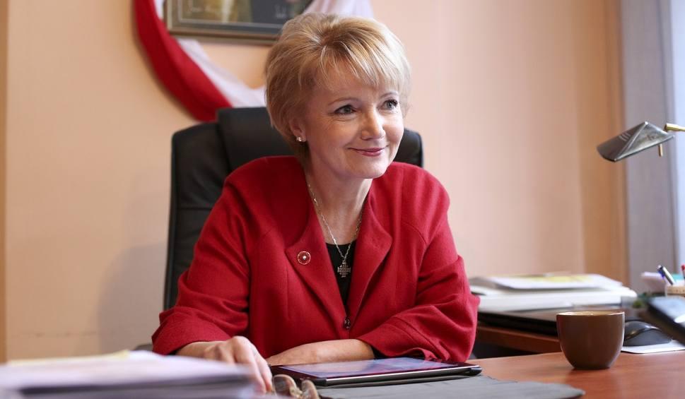 Film do artykułu: Poseł Szczypińska została szefem politycznego okręgu PiS nr 26