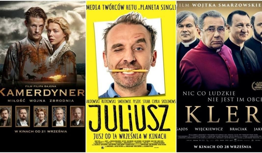 Filmy Kinowe