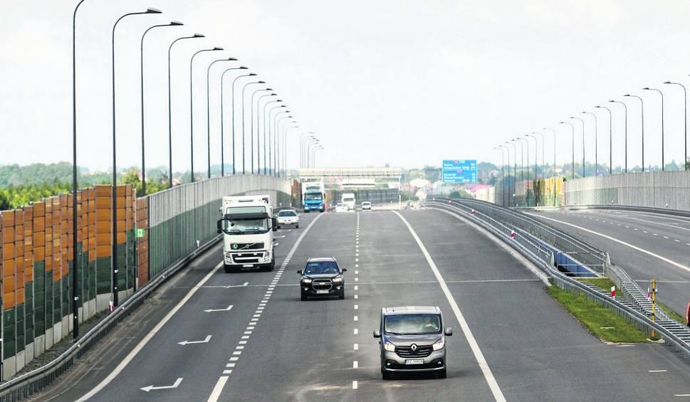 Film do artykułu: Autostrada Rzeszów - Jarosław zmieniła życie mieszkańców