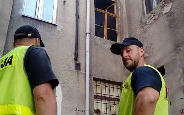 Dwa razy w ciągu ostatniego tygodnia policjanci z Gubina wkraczali do płonących budynków, ratując życie mieszkańców