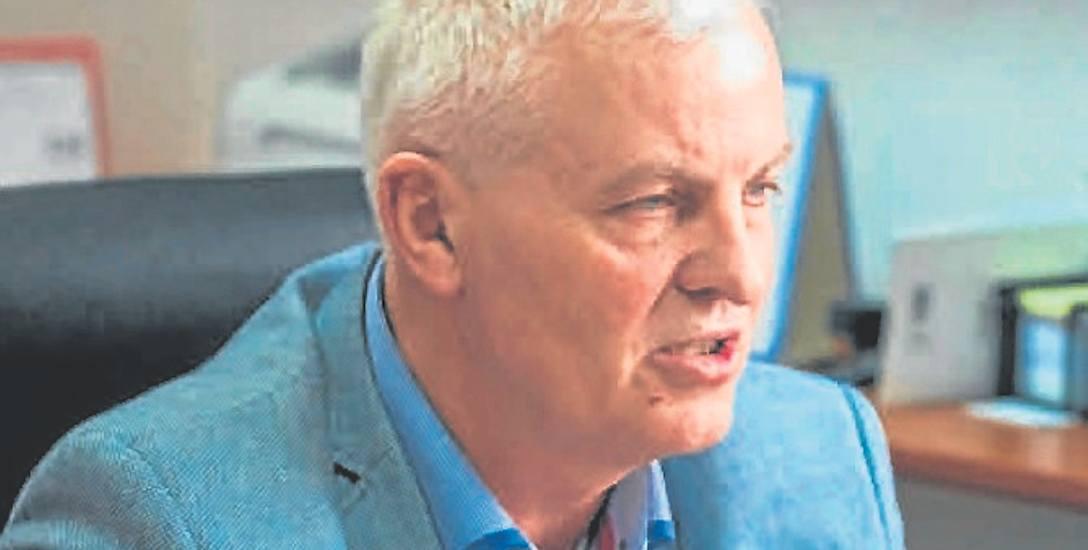 Waldemar Wieczorek, kierownik MOPS Darłowo: Ostrzeżenie pozostanie na naszej stronie internetowej