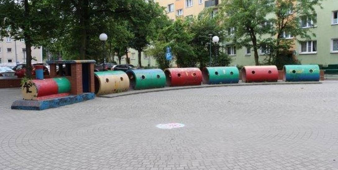 Miasto wyznaczyło termin składania ofert w przetargu na place zabaw na 25 lipca. Czas na wykonanie - trzy miesiące od momenty podpisania umowy