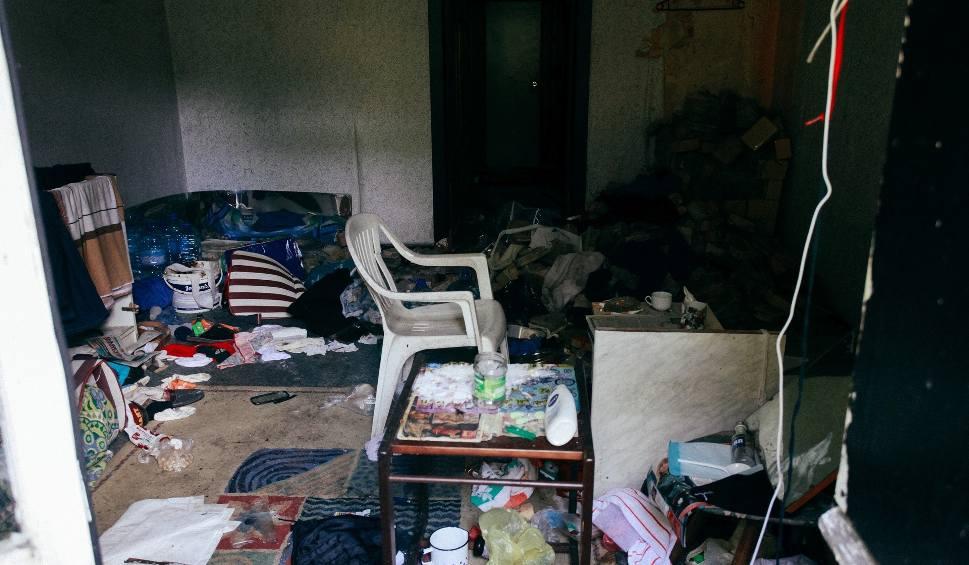 Film do artykułu: Kilkaset interwencji w sprawie osób bezdomnych - mimo mrozów większość nie chce pomocy