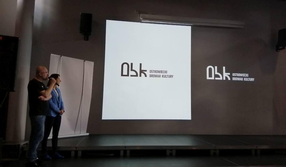 Film do artykułu: Zaprezentowano logo Ostrowieckiego Browaru Kultury. Nawiązuje do historii i tradycji [ZDJĘCIA, WIDEO]