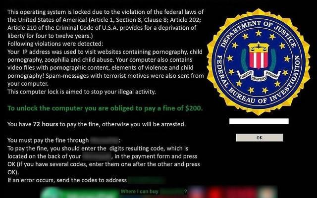 Ransomware: Kto płaci haracz dla cyberprzestępców?