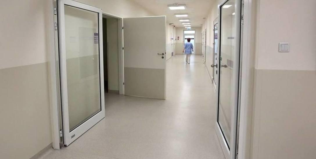 Szpital przy ul. Arkońskiej zwolnił 6 specjalistów, bo chcieli podwyżkę
