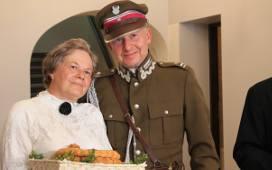 Wieniawa i Długoszowski przyjechali do Bobowej