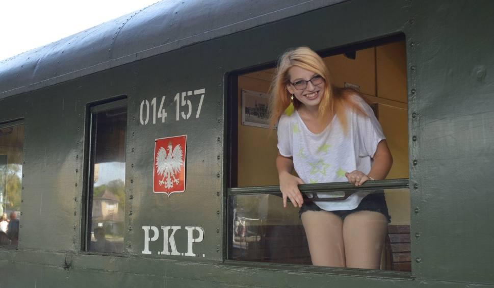 Film do artykułu: V Loko Piknik na stacji PKP w Żaganiu [ZDJĘCIA, WIDEO]