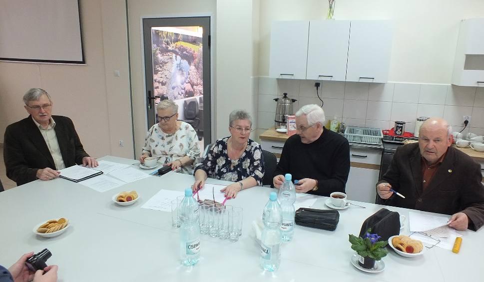 Film do artykułu: Plenerowy bal seniorów odbędzie się w Starachowicach