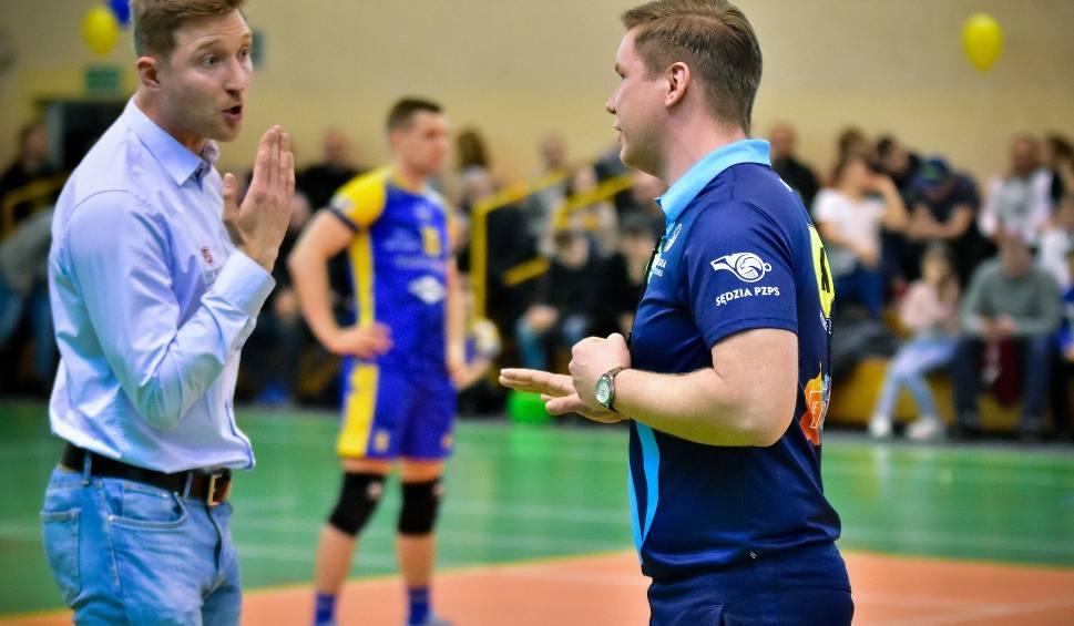 Film do artykułu: Przemysław Jeton: - Nie czujemy się jeszcze gotowi na grę w pierwszej lidze. Chcemy stopniowo budować markę Astry