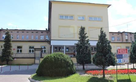 Uczniowie pomogą remontować szpital w Wieluniu