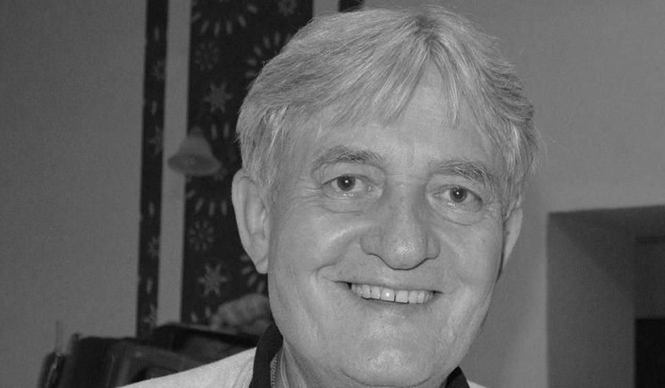 Film do artykułu: Nie żyje Marek Frąckowiak