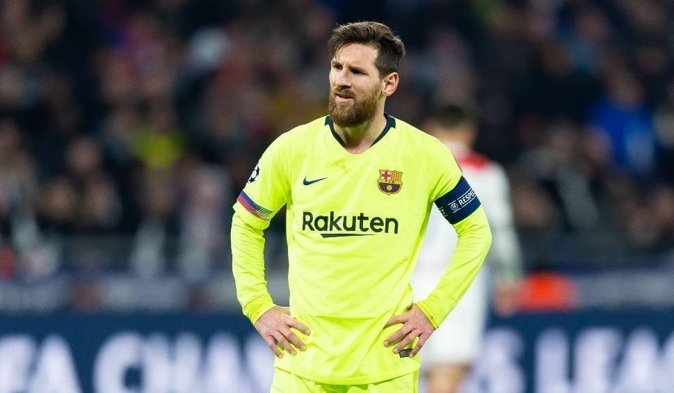 e1cda6a4b Liga Mistrzów 2019. Wynik meczu. Barcelona podbiła Manchester [10.04.2019,  wynik meczu, relacja]   Dziennik Bałtycki