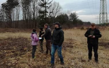 W ubiegłym roku w okolicach Kędzierzyna-Koźla przedstawiciele departamentu obrony USA szukali szczątków amerykańskich lotników, których samoloty zostały