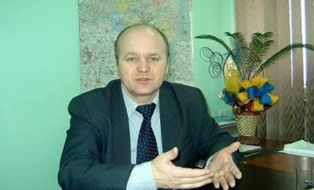 Andrzej Wolszczak, wójt gminy Tczów miał w środę najwięcej głosów na plus.