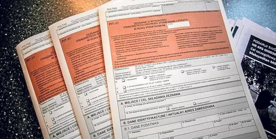 e-PIT jest dostępny na portalu Ministerstwa Finansów: podatki.gov.pl