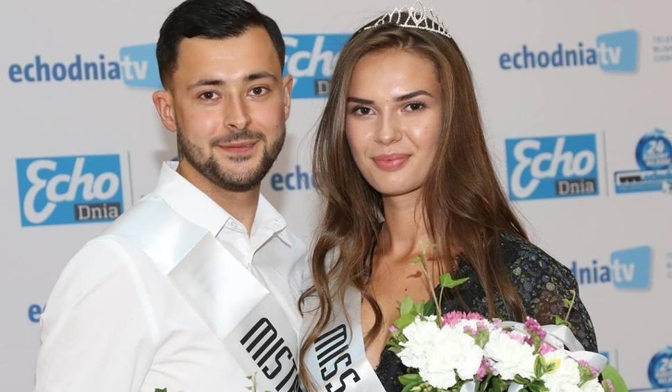 Film do artykułu: Miss i Mister Lata 2018! Angelika Brylska i Cezary Ksel otrzymali tytuł najpiękniejszych