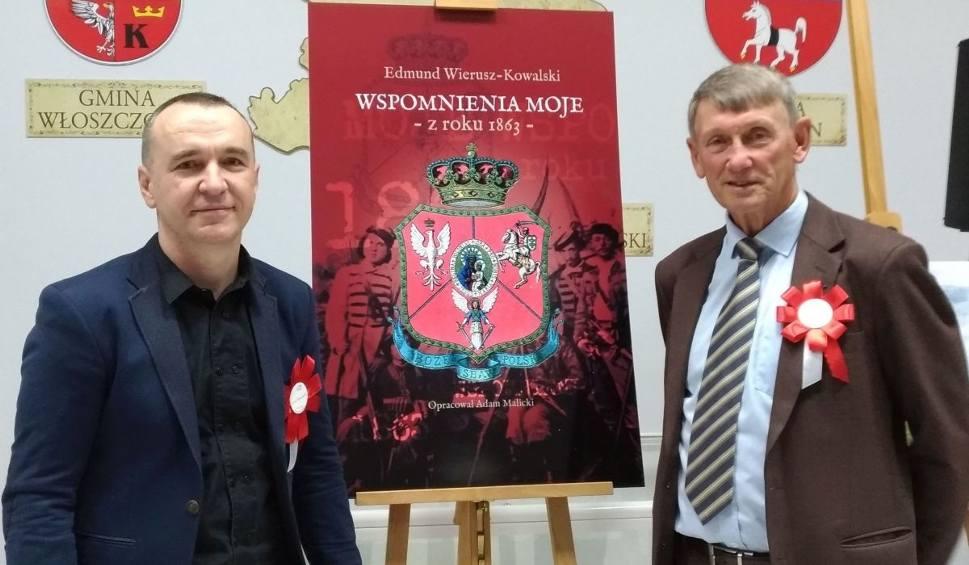 Film do artykułu: Kielecki regionalista odnalazł i opublikował wspomnienia powstańca styczniowego z gminy Radków