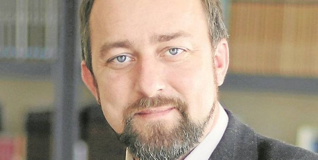 Jacek Karczewski: Nigdy nie należałem i nie należę do żadnej partii