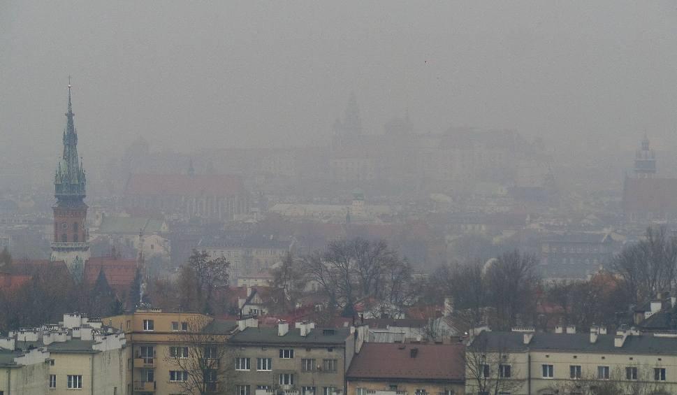 Film do artykułu: Kraków. Uchwała antysmogowa do konsultacji
