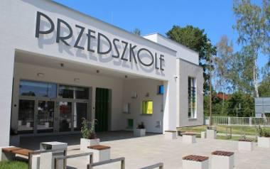 Zakończyła się budowa nowego, miejskiego przedszkola przy ul. Bydgoskiej w Świnoujściu