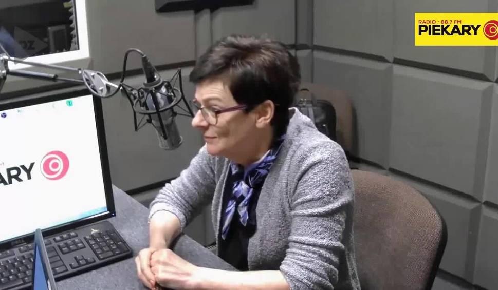 Film do artykułu: Szumilas: Jako minister byłam przeciw referendum. A to popieram GOŚĆ DNIA DZ i Radia Piekary