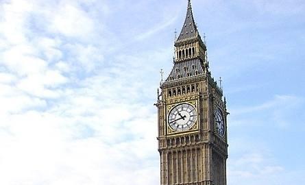 Spór o Big Bena. Theresa May nie chce, by londyński dzwon zamilkł na czas remontu