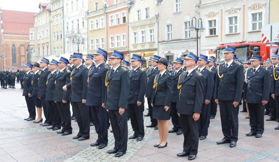 Film do artykułu: Dzień Strażaka 2018 w Opolu. Wręczyliśmy nagrody dla strażaków w plebiscycie NTO