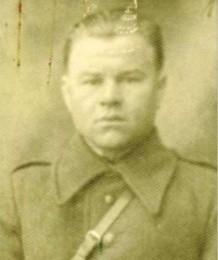 Wacław Krzyżanowski na przełomie 1944 i 1945 roku