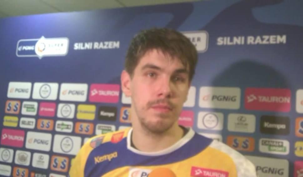 Film do artykułu: Piotr Chrapkowski: - Próbowaliśmy czegoś na Montpellier, ale nie powiem czego