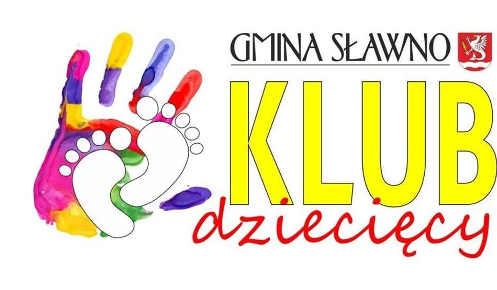 Film do artykułu: Ponad milion złotych dotacji na klub dziecięcy w gminie Sławno