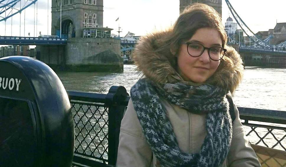Film do artykułu: Weronika Kowalczyk z Kozienic ze stypendium dla szczególnie uzdolnionych uczniów w mazowieckim