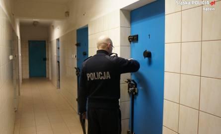 Usiłowanie gwałtu w Sławkowie. Zatrzymany sprawca napaści tymczasowo aresztowany