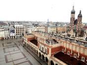 Kraków rezygnuje z taksy klimatycznej