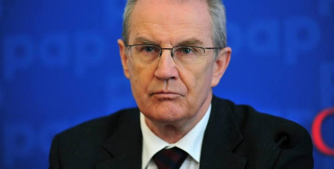 Jeremi Mordasewicz, ekspert Konfederacji Lewiatan
