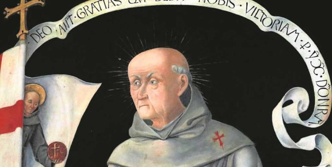 Najsławniejszy w XV wieku kaznodzieja, Jan Kapistran, przybył do Krakowa 28 sierpnia 1453 roku. Po jego kazaniach ludzie pozbywali si ę kosztowno ści,