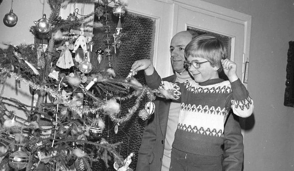 Film do artykułu: Boże Narodzenia kiedyś. To były święta. Pamiętacie?! [ZDJĘCIA]