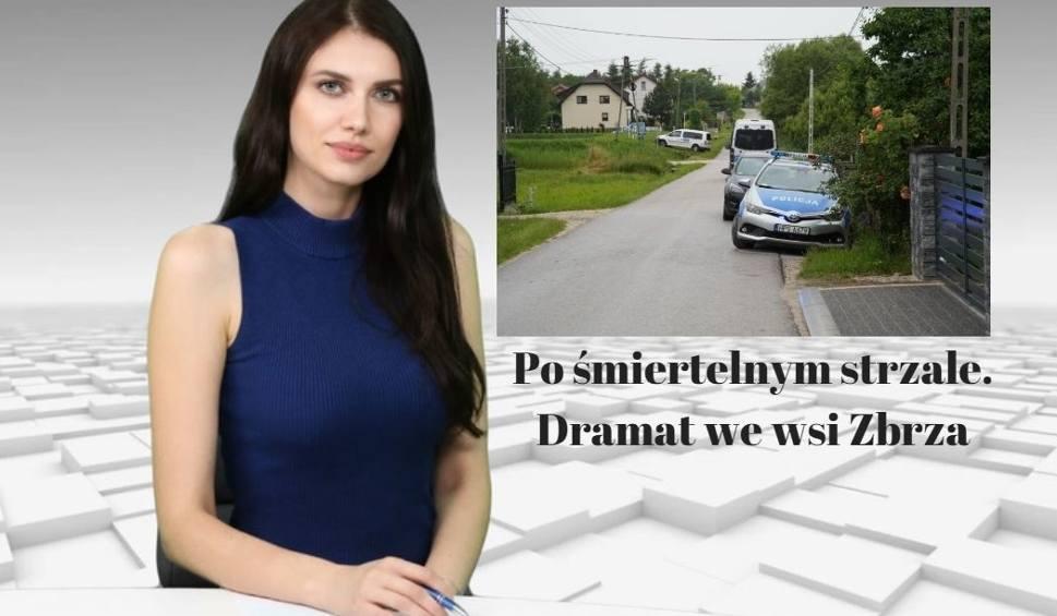 Film do artykułu: Po śmiertelnym strzale. Dramat we wsi Zbrza WIADOMOŚCI