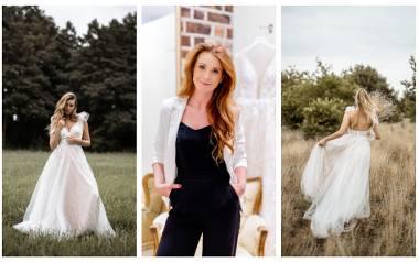 Sezon ślubny w Szczecinie: jak wybrać doskonałą suknię? Ekspertka radzi [ZDJĘCIA]