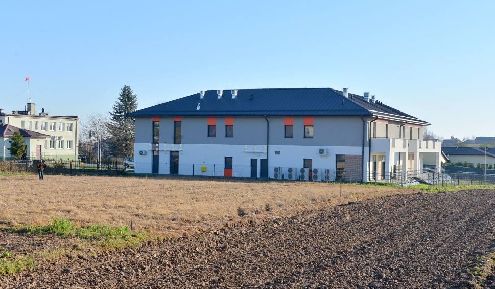 Film do artykułu: Nowy Dom Pomocy Społecznej i nowe miejsca pracy w gminie Baćkowice
