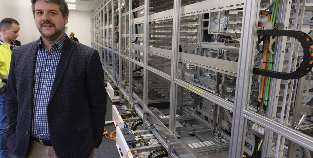 Supernowoczesny robot apteczny już w toruńskim szpitalu, jak to działa?