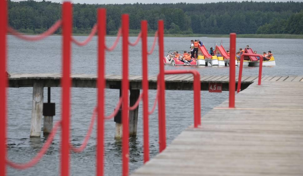 Film do artykułu: Misja Wakacje. Więcej kąpielisk w całym regionie. Pierwsze ośrodki w województwie będą otwarte  15 czerwca