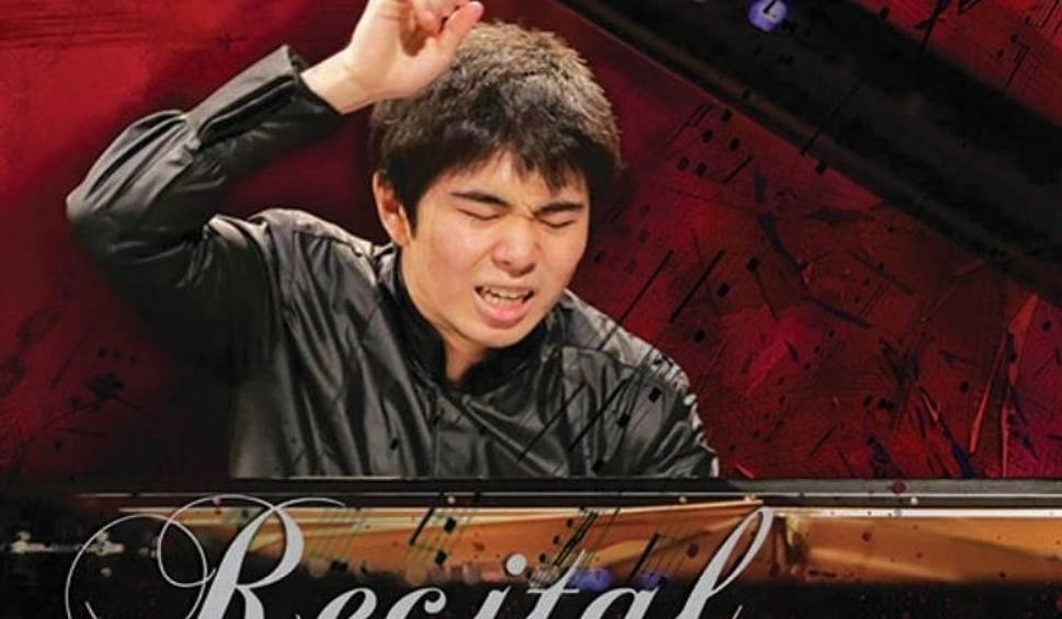 Film do artykułu: Radomska Orkiestra Kameralna zaprasza na koncert Tony Yike Yanga
