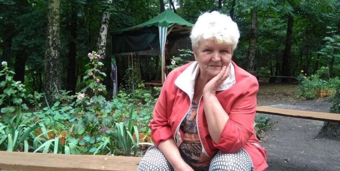 Halina Elżbieta Daszkiewicz to niestrudzona społeczniczka, ale też pisarka, która zadebiutowała w tym roku dwoma powieściami. Poza tym mama i babcia